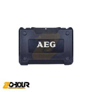 مینی فرز 18 ولت شارژی آاگ مدل AEG BEWS18_125BLLI_502