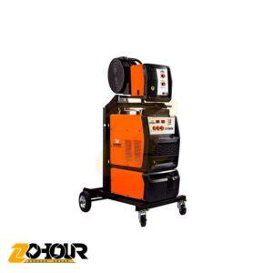 اینورتر CO2 وینر 400 آمپر مدل Winner HIPower 2850-400M.A