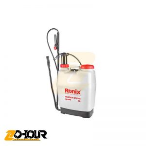 سم پاش دستی 20 لیتری رونیکس مدل Ronix RH-6005