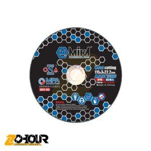 صفحه سنگ برش آهن میکا مدل Mika CD-I 11530