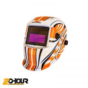 ماسک جوشکاری تمام اتوماتیک 3 ولوم وینر مدل Winner W-022
