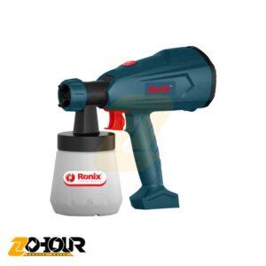 پیستوله برقی 350 وات رونیکس مدل Ronix 1335
