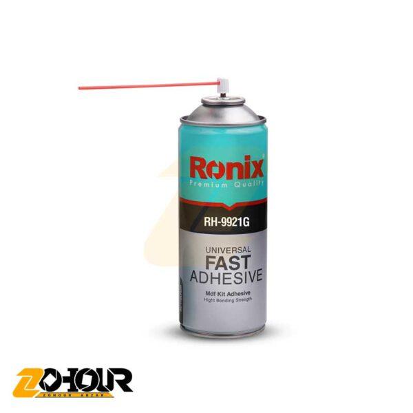 چسب فوری (چسب 123) رونیکس مدل Ronix RH-9921G