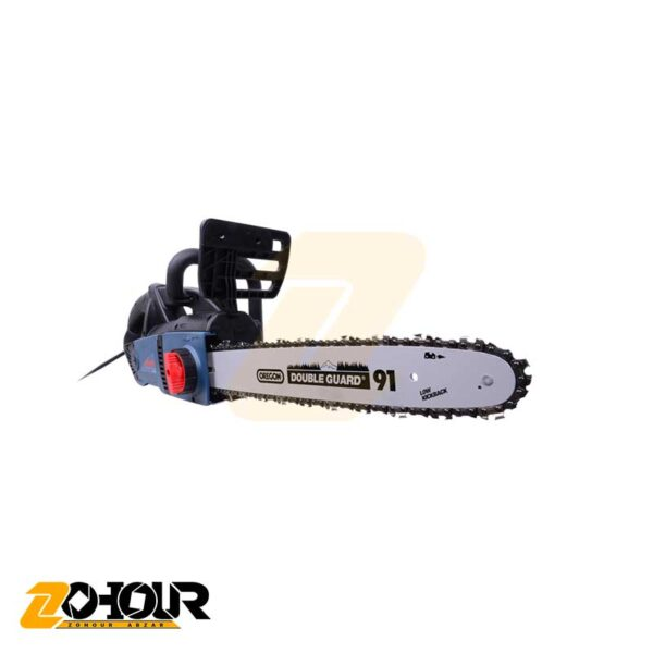 اره زنجیری برقی 2400 وات آروا مدل Arva 5702