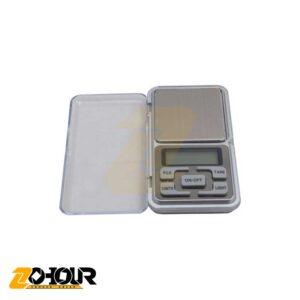 ترازو دیجیتال جیبی 200 گرمی مدل Scale MH