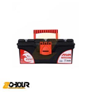 جعبه ابزار 13 اینچ آروا مدل Arva 4530