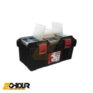 جعبه ابزار 17 اینچ آروا مدل Arva 4532