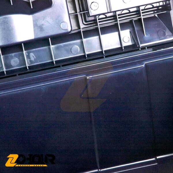 جعبه ابزار 18 اینچ گلکسی وان مدل GALAXYONE TB18