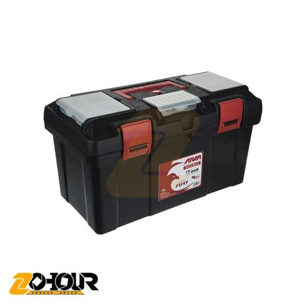 جعبه ابزار 19 اینچ آروا مدل Arva 4533