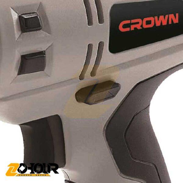 دریل پیچ گوشتی 280 وات کرون مدل Crown CT10113