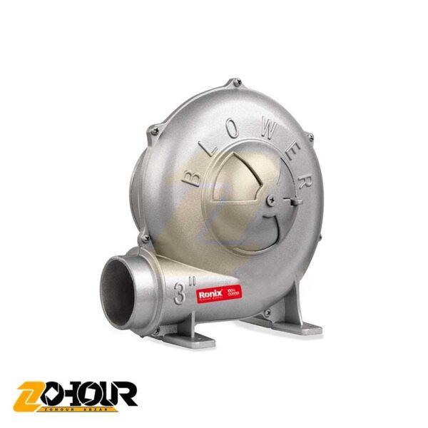 دم برقی 3 اینچ رونيکس مدل Ronix 1223