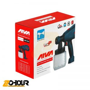 پیستوله برقی 400 وات آروا مدل Arva 5621