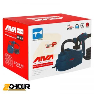 پیستوله برقی 600 وات آروا مدل Arva 5622