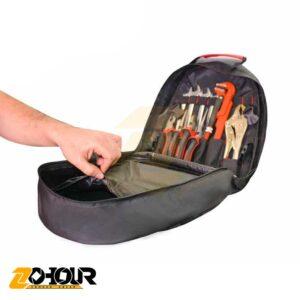 کوله پشتی ابزار و لب تاپ حرفه ای آروا مدل Arva 4509