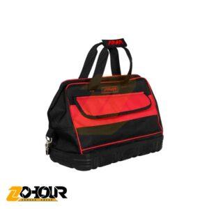 کیف ابزار کف لاستیکی بزرگ آروا مدل Arva 4507