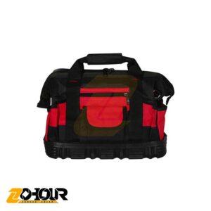 کیف ابزار کف پلاستیکی بزرگ آروا مدل Arva 4504