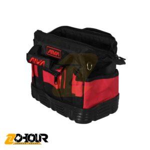 کیف ابزار کف پلاستیکی کوچک آروا مدل Arva 4503