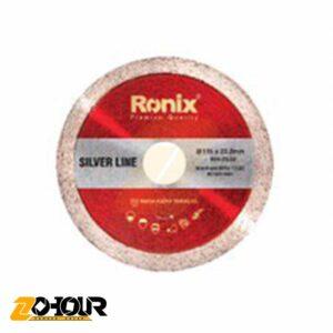 تیغ سرامیک بر 115 سانتی متری رونیکس مدل Ronix RH-3538