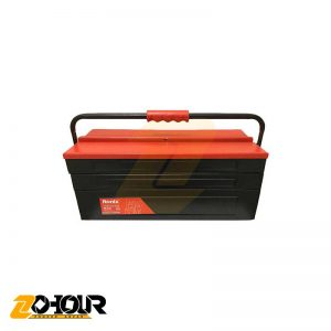 جعبه ابزار رونیکس فلزی اتوماتیک مدل Ronix RH-9175
