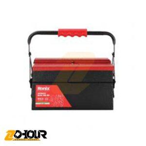 جعبه ابزار فلزی اتوماتیک رونیکس مدل Ronix RH-9170