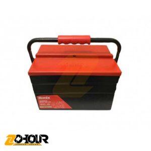 جعبه ابزار فلزی اتوماتیک رونیکس مدل Ronix RH-9171