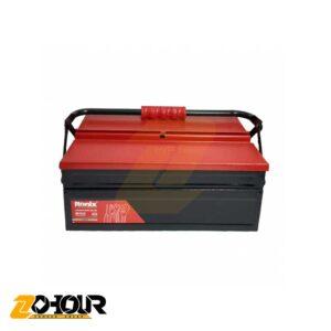 جعبه ابزار فلزی اتوماتیک رونیکس مدل Ronix RH-9172