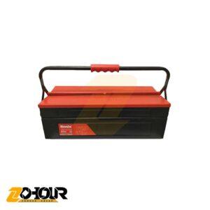 جعبه ابزار فلزی اتوماتیک رونیکس مدل Ronix RH-9174