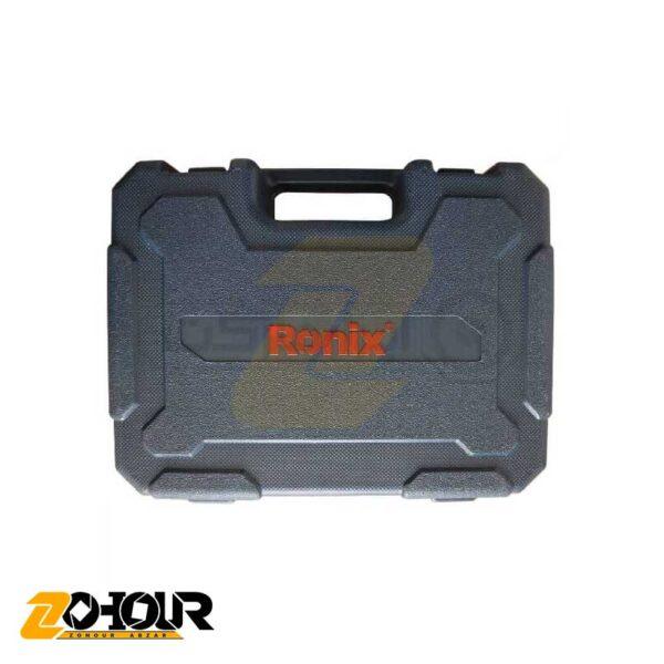 دریل شارژی 12 ولت رونیکس مدل 8525 Ronix