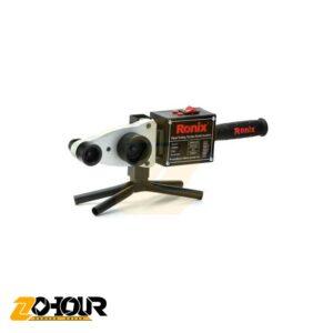 دستگاه جوش لوله سبز رونیکس مدل Ronix RH-4401i