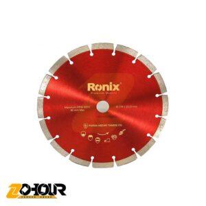 صفحه سنگ گرانیت بر رونیکس مدل Ronix RH-3501