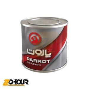 چسب آهن 150 میلی لیتر پاروت مدل Parrot