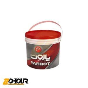 چسب کاشی 5 کیلویی پاروت مدل Parrot