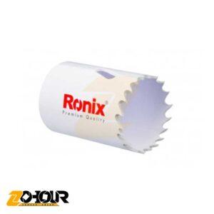گردبر بایمتال رونیکس سایز 30 میلی متری مدل Ronix RH-5224