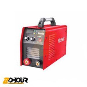 اینورتر پاور پلاس 200 آمپر رونیکس مدل Ronix RH-4602