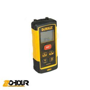 متر لیزری بلوتوث دار دیوالت مدل Dewalt DW03050-XJ