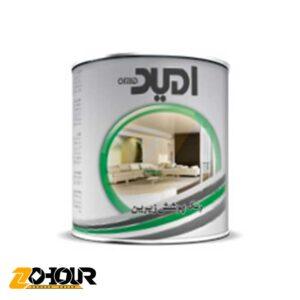 پوشش زیرین (آستری) سفید استاندارد امید حجم یک کیلو Omid