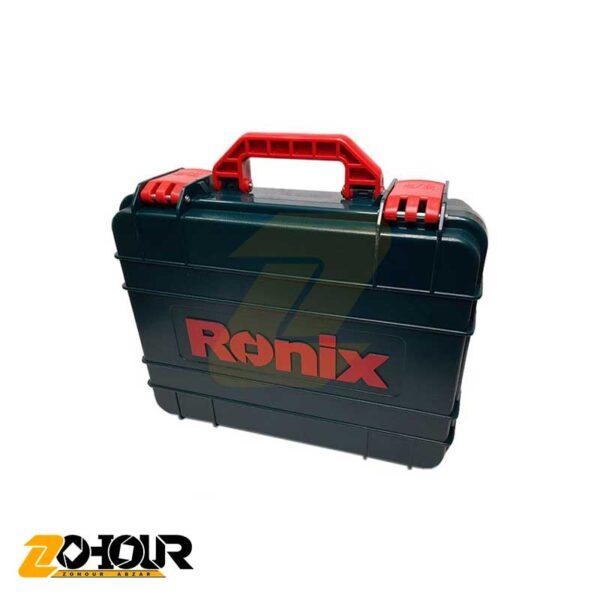 تراز لیزری سه بعدی رونیکس مدل Ronix RH-9537