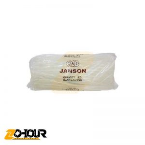 چسب حرارتی 7 میلی متری جانسون JANSON