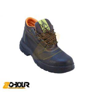 کفش ایمنی الوند سایز 43 Alvand