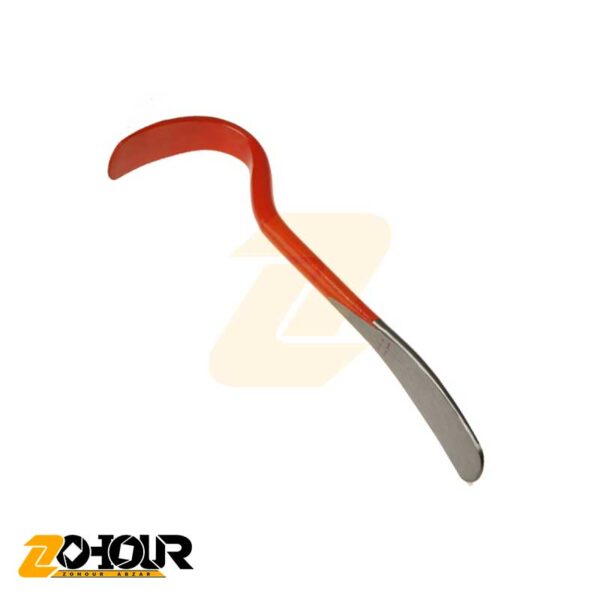 اهرم صافکاری 2150 گرمی ایران پتک مدل Iran Potk BD 2810