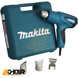 سشوار صنعتی 1700 وات ماکیتا مدل Makita HG5012