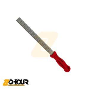 سوهان چوب ساب تخت سایز 200 میلیمتر ایران پتک مدل Iran Potk PA 21202