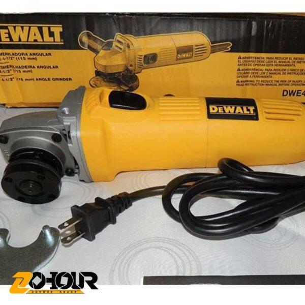 مینی فرز 730 وات دیوالت مدل Dewalt DWE4010