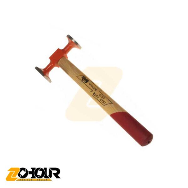 چکش صافکاری 385 گرمی ايران پتک مدل Iran Potk BL 2810