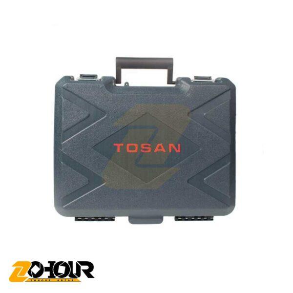 آچار بکس برقی 900 وات توسن مدل Tosan 0535IW