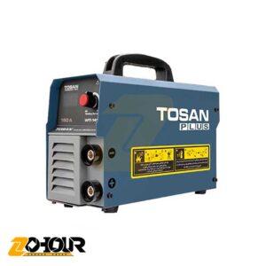اینورتر جوشکاری 160 آمپر توسن مدل Tosan 1416I