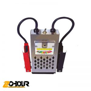 دستگاه تست باتری و دینام 12 ولت محک مدل Mahak BCT - 6/12
