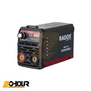 دستگاه جوش ( اینورتر ) رادوکس مدل RADOX mini-180