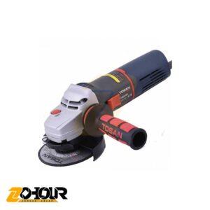 مینی فرز دیمردار 850 وات توسن مدل Tosan 3382AV Plus