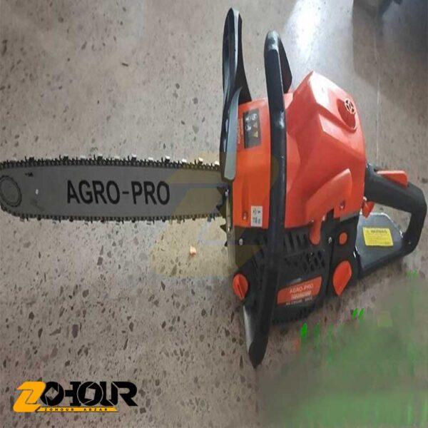 اره زنجیری اگرو مدل AGRO AG-CS5200
